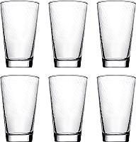 Набор стаканов Pasabahce Петек 42074/1081019 (6шт) -