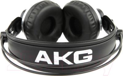 Наушники AKG K171 MKII