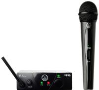 Радиосистема микрофонная AKG WMS40MINI VOC-SET ISM1 -