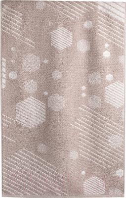 Полотенце Aquarelle Мербау-1 70x140 (мокко)
