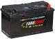 Автомобильный аккумулятор Eurostart Extra Power R+ (90 А/ч) -