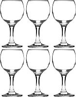 Набор бокалов для вина Pasabahce Бистро 44412/1044078 (6шт) -