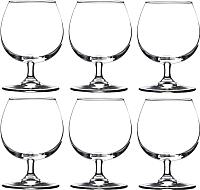 Набор бокалов для коньяка Pasabahce Шарант 44816/876890 (6шт) -
