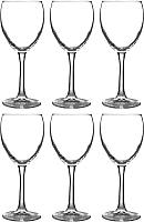 Набор бокалов для воды Pasabahce Империал Плюс 44809/346922 (6шт) -
