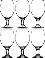 Набор бокалов для пива Pasabahce Бистро 44417/129290 (6шт) -