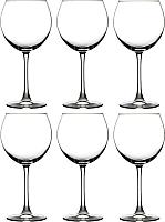 Набор бокалов для вина Pasabahce Энотека 44238/590176 (6шт) -