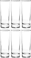 Набор стаканов Pasabahce Сиде 42469/289238 (6шт) -