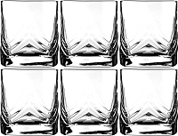 Набор стаканов Pasabahce Триумф 41610/307877 (6шт) -