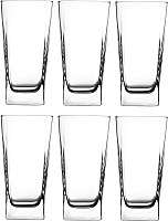 Набор стаканов Pasabahce Балтик 41300/854001 (6шт) -