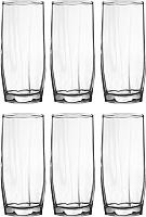 Набор стаканов Pasabahce Хисар 42859/556281 (6шт) -