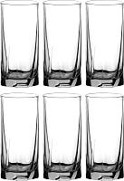 Набор бокалов для коктейлей Pasabahce Луна 42358/852841 (6шт) -