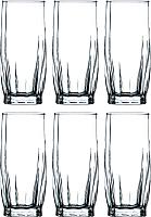 Набор бокалов для пива Pasabahce Денс 42867/871697 (6шт) -