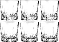 Набор стаканов Pasabahce Карат 52886/139130 (6шт) -