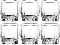 Набор стаканов Pasabahce Денс 42866/375201 (6шт) -