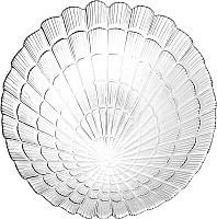 Набор тарелок Pasabahce Атлантис 10236/1006861 -