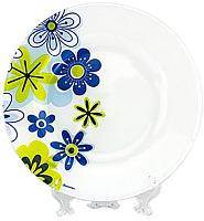 Набор тарелок Pasabahce Уоркшоп Спринг 10328/1032801 -