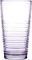 Стакан Pasabahce Гранада 420525/1090002 (фиолетовый) -