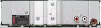 Бездисковая автомагнитола JVC KD-X162