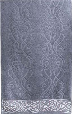 Полотенце Aquarelle Толедо 50x90 (маренго)