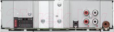 Бездисковая автомагнитола JVC KD-X362BT