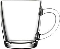 Чашка Pasabahce Бейзик 55531/1065758 -