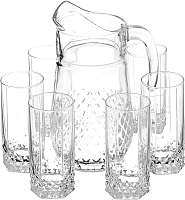 Набор для напитков Pasabahce Вальс 97675/1018006 -
