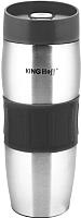 Термокружка KING Hoff KH-4171 (черный) -