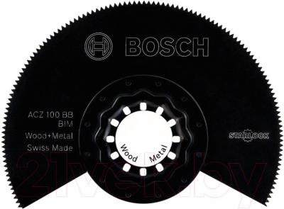 Пильный диск Bosch 2.608.661.633