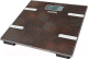 Напольные весы электронные Marta MT-1675 (коричневый оникс) -