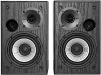 Мультимедиа акустика Edifier R980T (черный) -