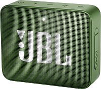 Портативная колонка JBL Go 2 (зеленый) -