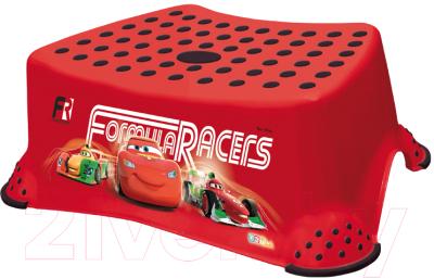 Табурет-подставка Lorelli 10130350018 (red)
