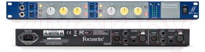 Профессиональная акустика Focusrite ISA Two
