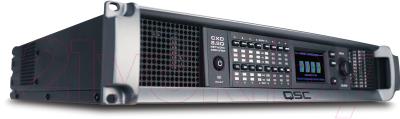 Усилитель для профессиональной акустики QSC CXD8.8Q