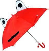 Зонт-трость Ausini VT18-11084 (красный) -