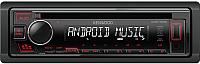 Автомагнитола Kenwood KDC-153R -