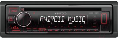 Автомагнитола Kenwood KDC-153R