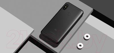 Смартфон Xiaomi Mi A2 Lite 4Gb/32Gb (черный)