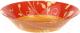 Тарелка столовая глубокая Pasabahce Серенейд Оранж 10335/1018961 -
