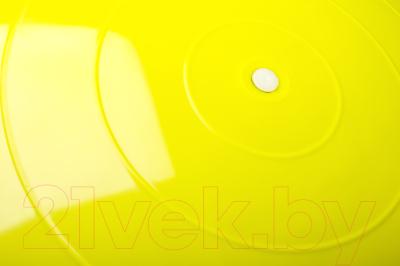 Фитбол гладкий Sundays Fitness IR97402-65 (желтый)
