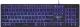 Клавиатура Gembird KB-UML3-01-RU (черный) -