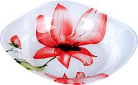 Тарелка столовая глубокая Pasabahce Экзотик 10496/1078717 -