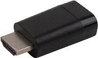Адаптер Cablexpert AB-HDMI-VGA-001 -