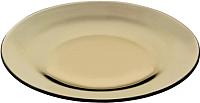 Тарелка столовая мелкая Pasabahce Броунз 10328/1012428 -