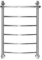 Полотенцесушитель водяной НИКА ЛД ВП 80x50 / 70850201 (боковое подключение, м/о 50) -