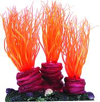Декорация для аквариума HAGEN MCA-003 OR (оранжевый) -