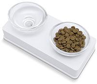 Миска для животных Catit 54532 (белый) -