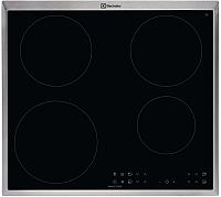 Индукционная варочная панель Electrolux IPE6440KX -