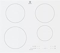 Индукционная варочная панель Electrolux IPE6440WI -