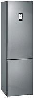 Холодильник с морозильником Siemens KG39NAI31R -